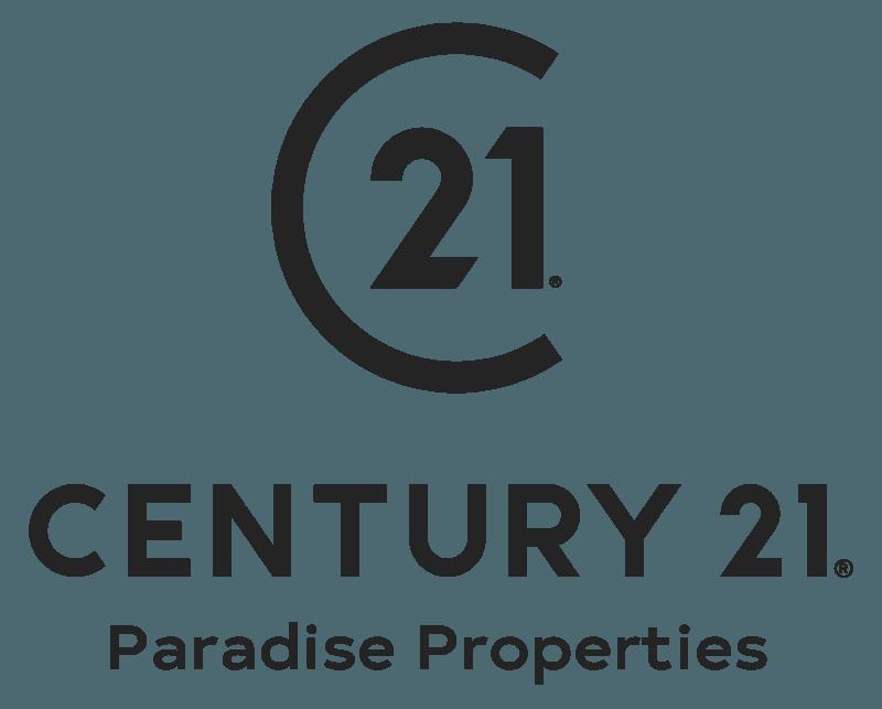 Logo de  Century21 Paradiseproperties