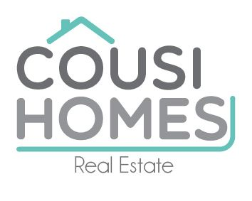 Logo de  Cousi Homes