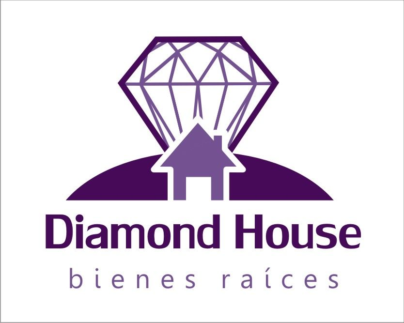 Logo de  Diamond House Bienes Raices