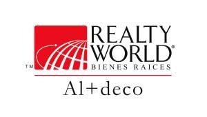 Logo de  Realty World Al+deco