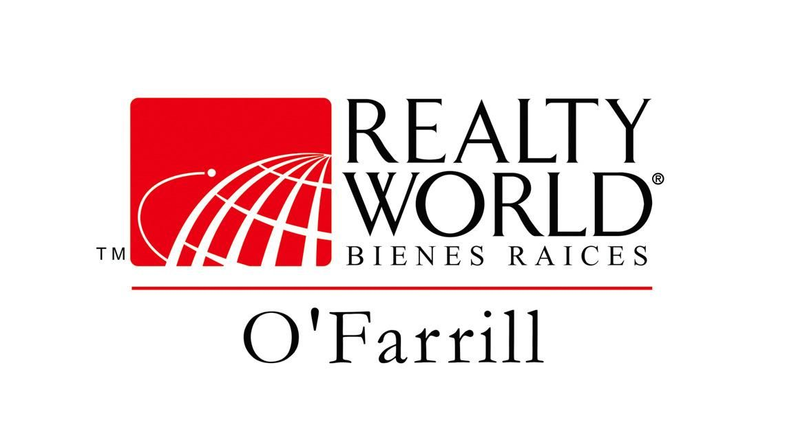 Logo de  Realty World O'farrill
