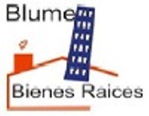 Logo de  Blumebienes Raices