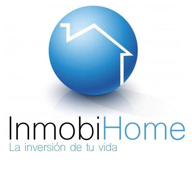 Logo de  Inmobihomemx
