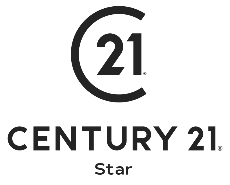 Logo de  Century21 Star