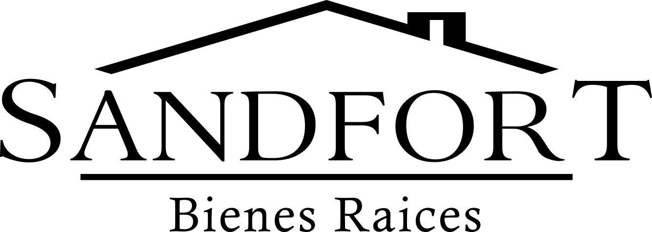 Logo de  Sandfort Bienesraices