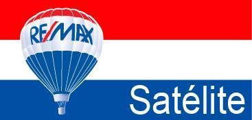 Logo de  Remax Satelite