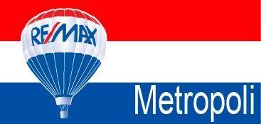 Logo de  Remax Metrópoli