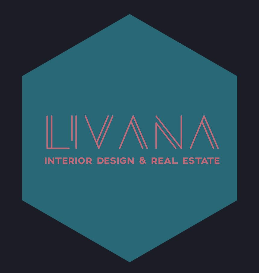 Logo de  Livana Real Estate & Interior Design