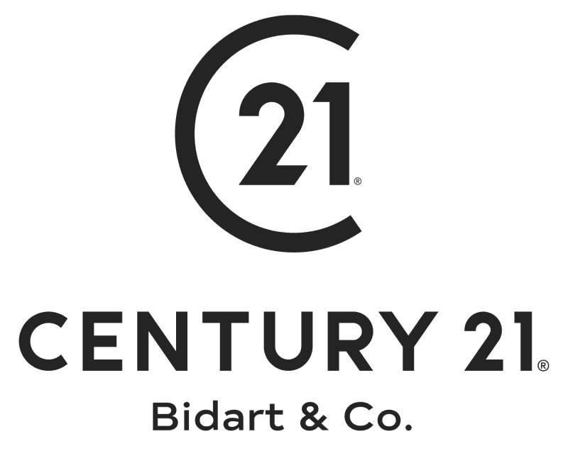 Logo de  Century21 Bidartyco