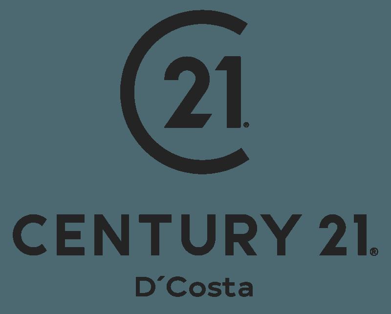 Logo de  Century21 Dcosta