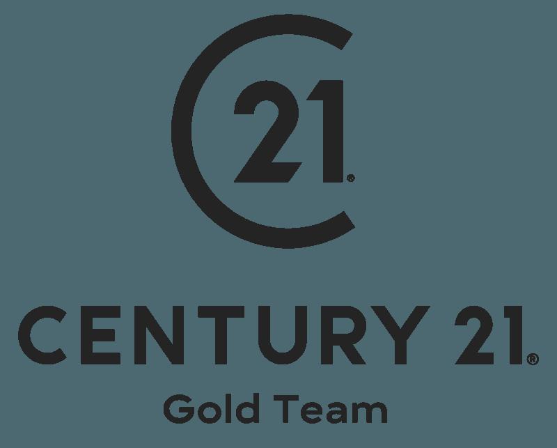 Logo de  Century21 Goldteam