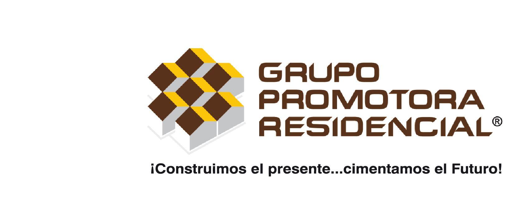 Logo de  Grupopromotoraresidencial