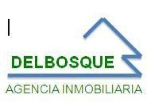 Logo de  Del Bosque Inmobiliaria