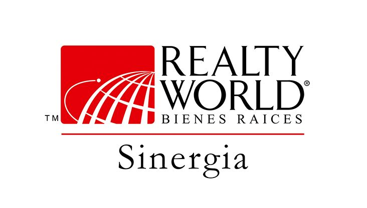 Logo de  Realty World Sinergia