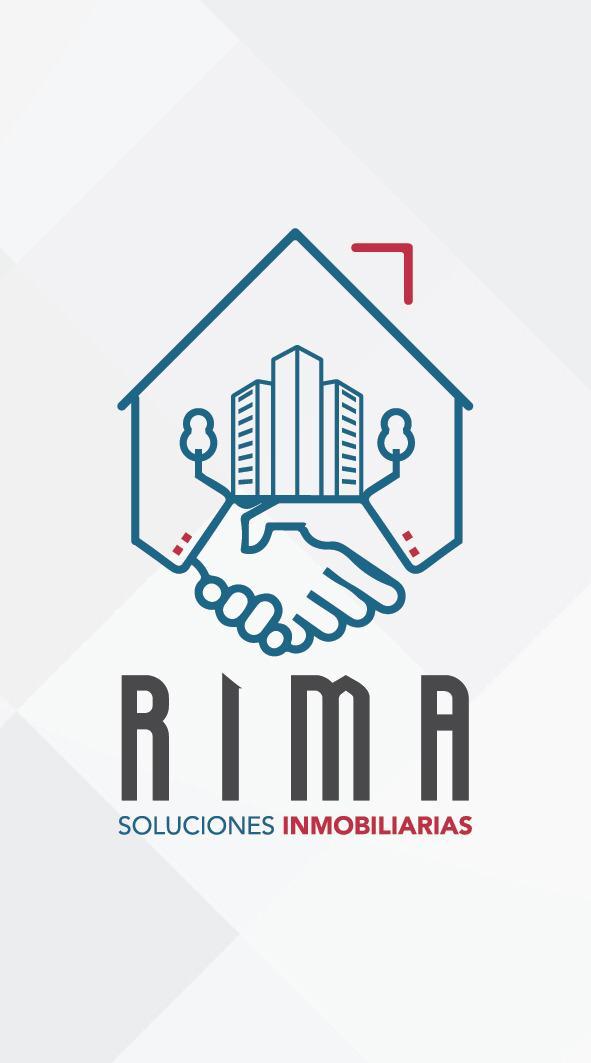 Logo de  Rimaimnobiliaria