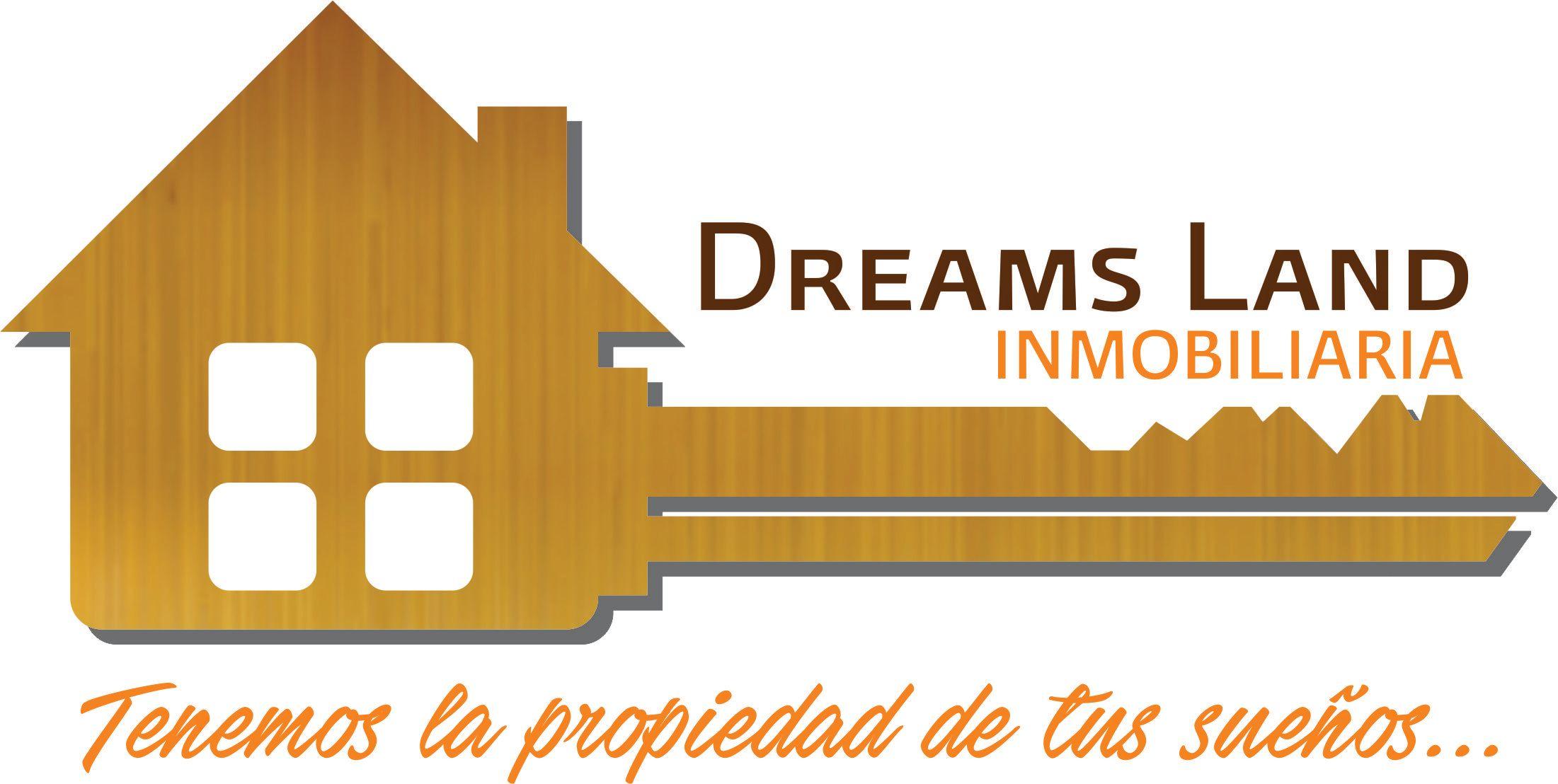 Logo de  Dreamsland Inmobiliaria