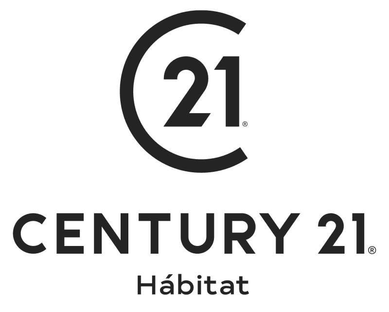 Logo de  Century21 Hábitat
