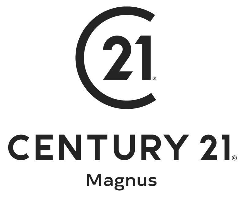 Logo de  Century21 Magnus