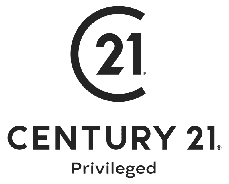 Logo de  Century21 Privileged