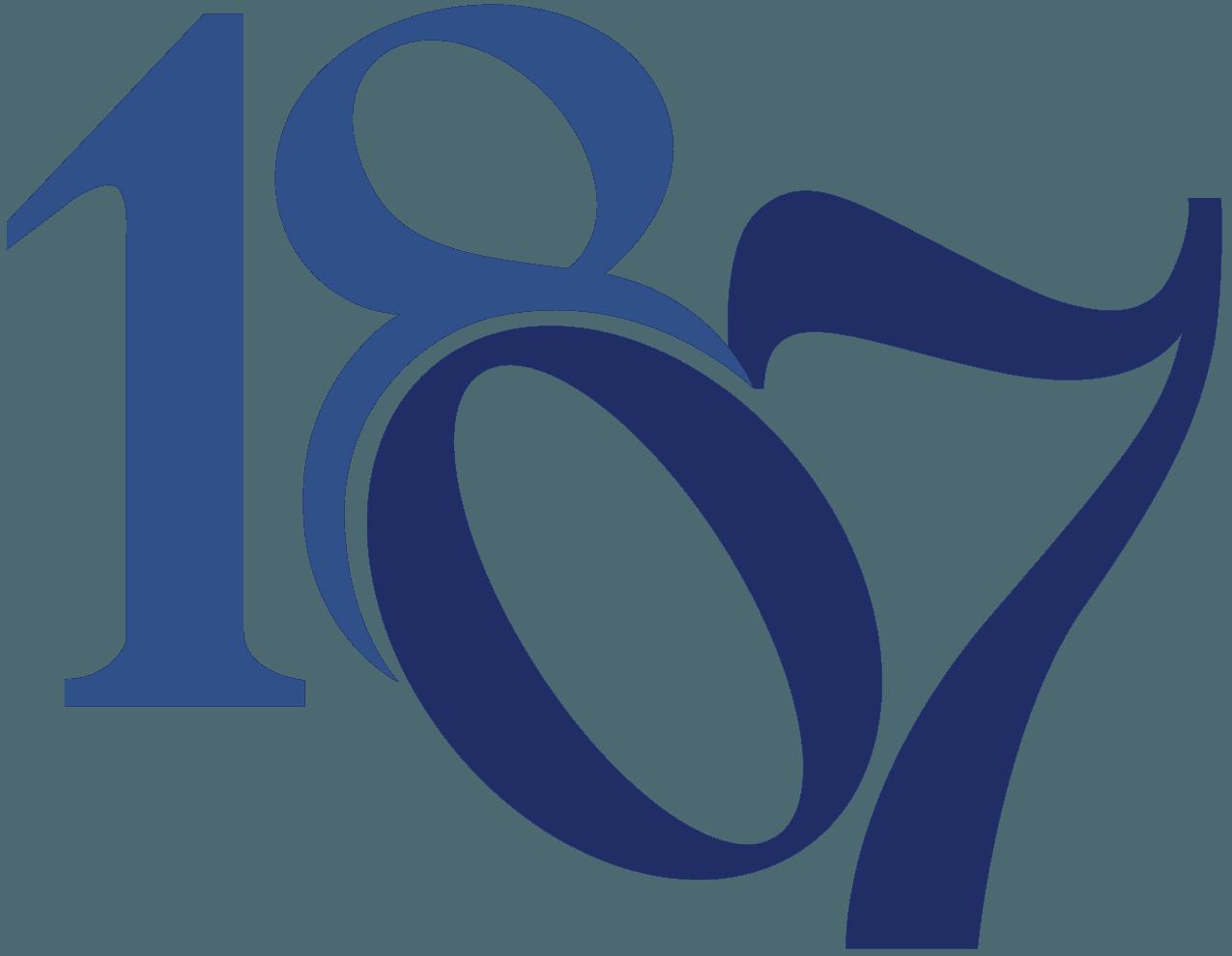 Logo de  1807 Admon