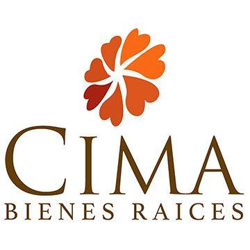 Logo de  Cima Bienes Raices