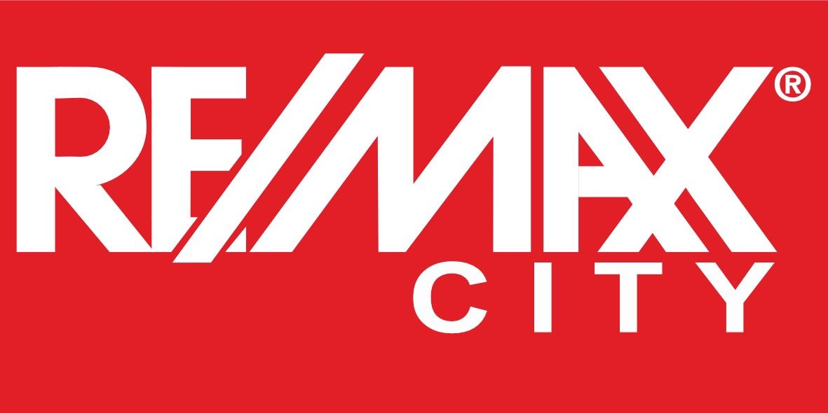 Logo de  Re/max City.