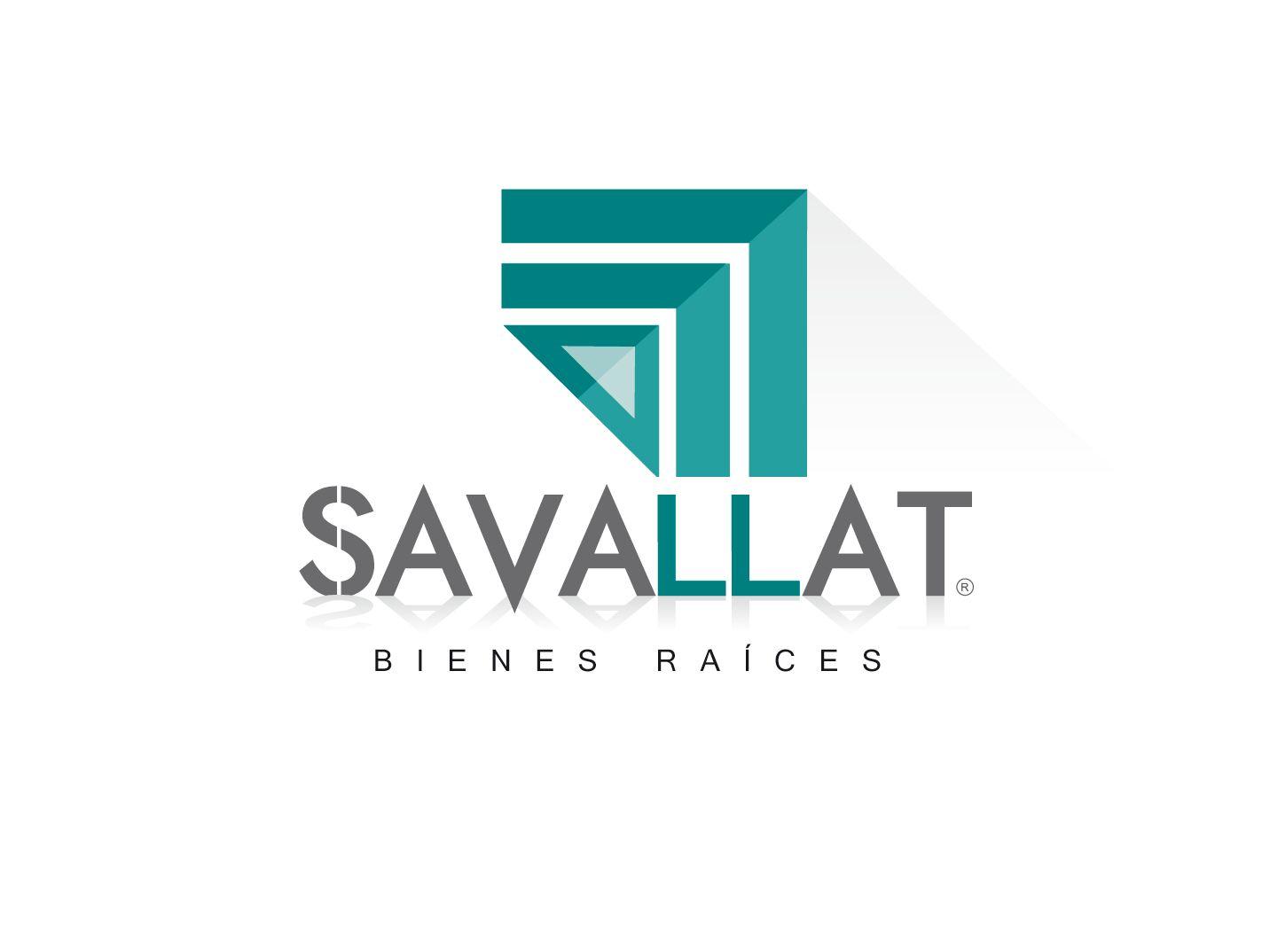 Logo de  Savallat Bienes Raices