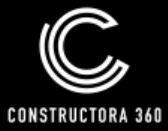 Logo de  Constructora360