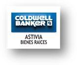 Logo de  Coldwell Banker Astivia (suc. Valle De Bravo)