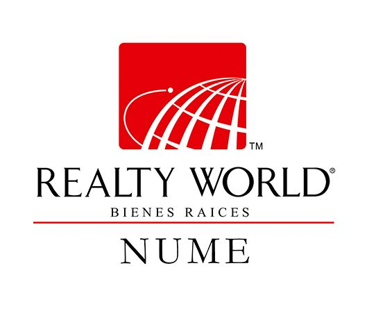 Logo de  Realty World Nume
