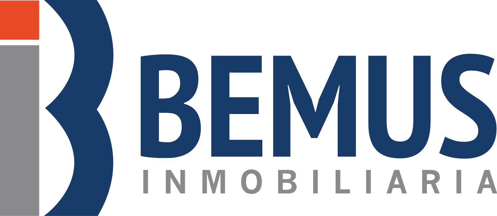 Logo de  Bemus Inmobiliaria