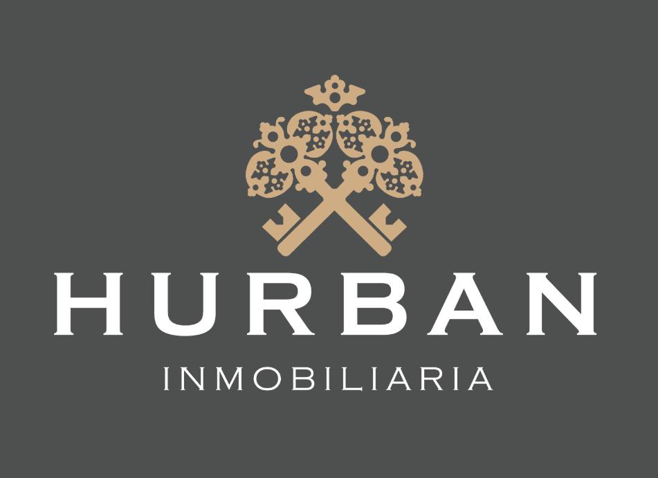 Logo de  Hurban Inmobiliaria