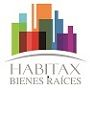 Logo de  Habitax Bienes Raíces