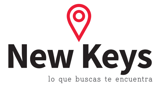 Logo de  New Keys