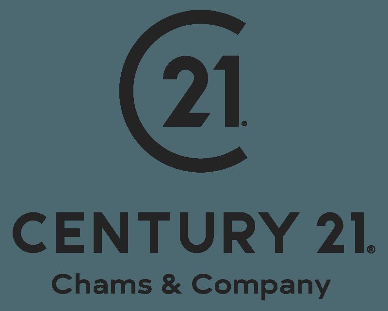 Logo de  Century21 Chamsycompany