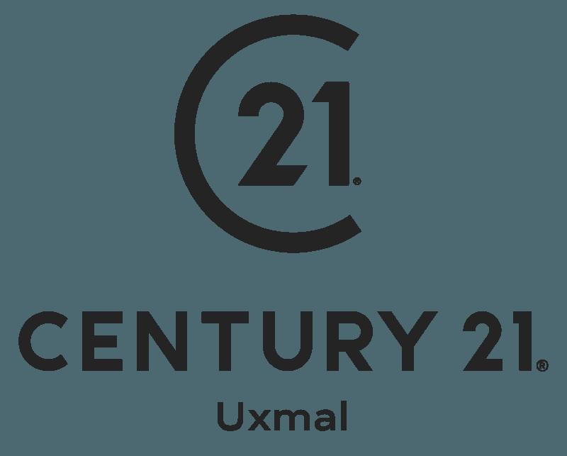Logo de  Century21 Uxmal