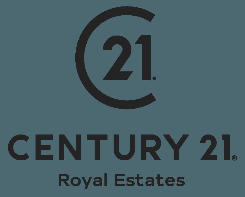 Logo de  Century21 Royalestates