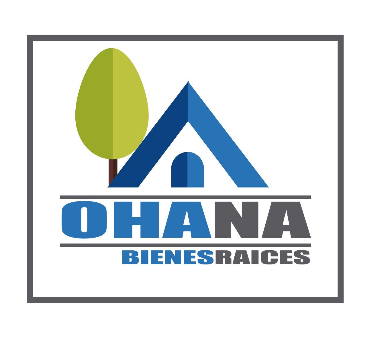 Logo de  Ohana Inmobiliaria