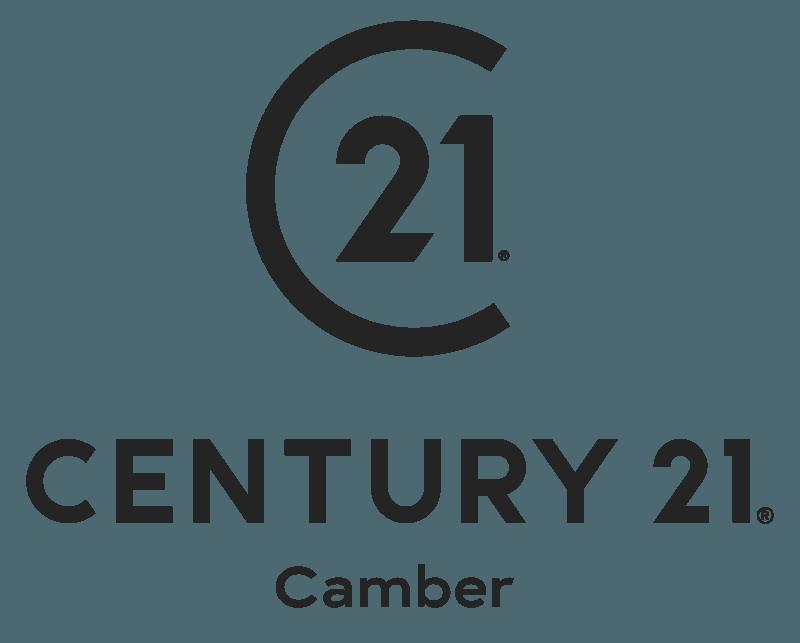 Logo de  Century21 Camber