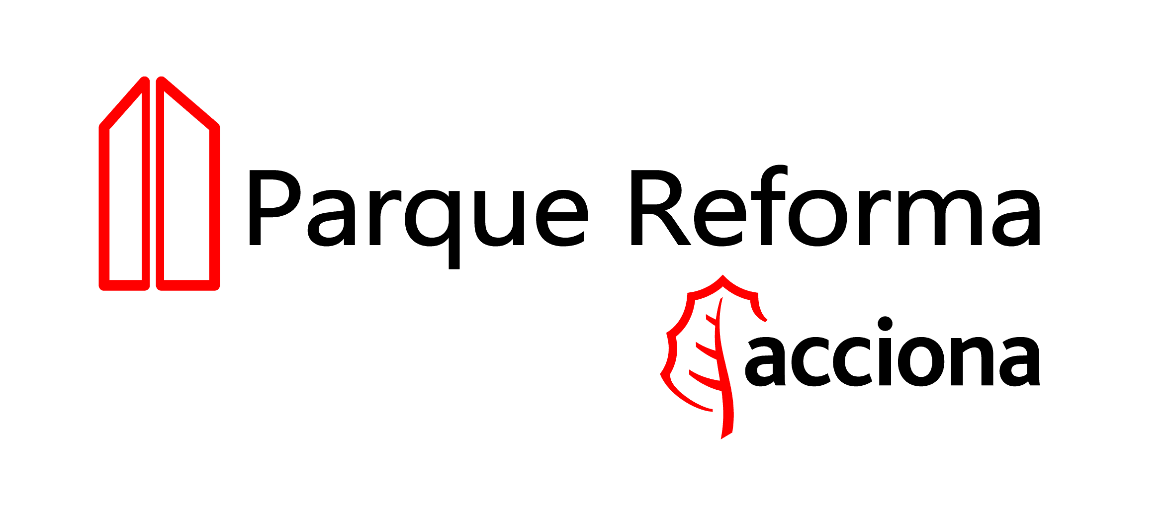 Logo de  Accionaparquereforma