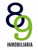 Logo de  Ochentaynueveinmobiliaria
