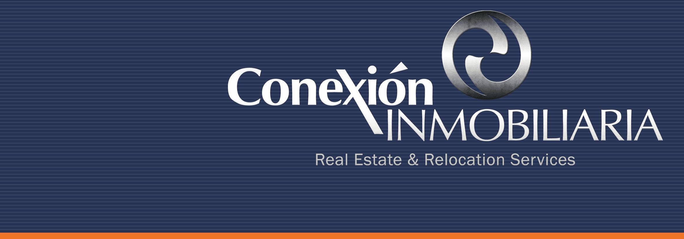 Logo de  Conexininmobiliaria
