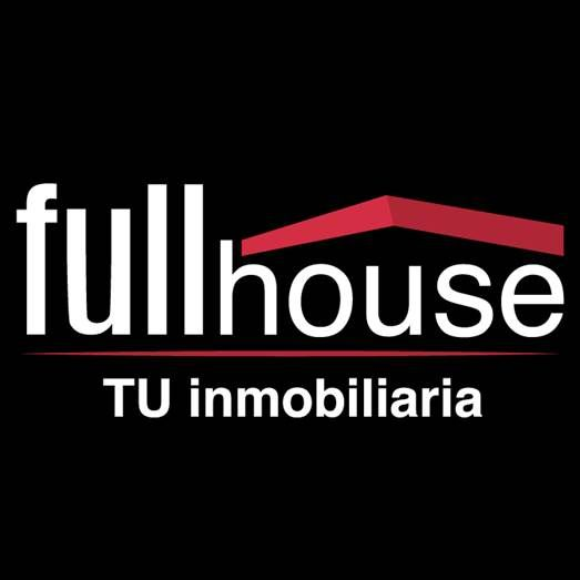 Logo de  Full House Inmobiliaria
