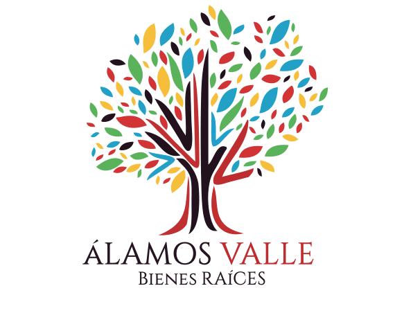 Logo de  Alamos Valle Bienes Raices