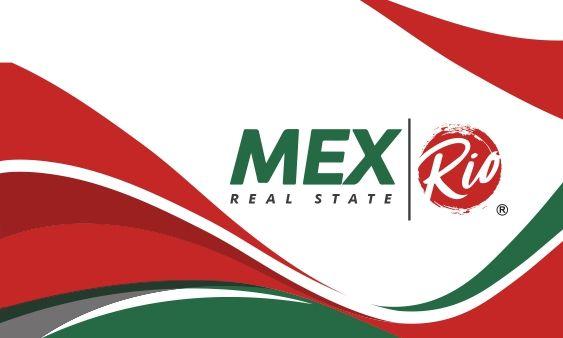 Logo de  Mexrio