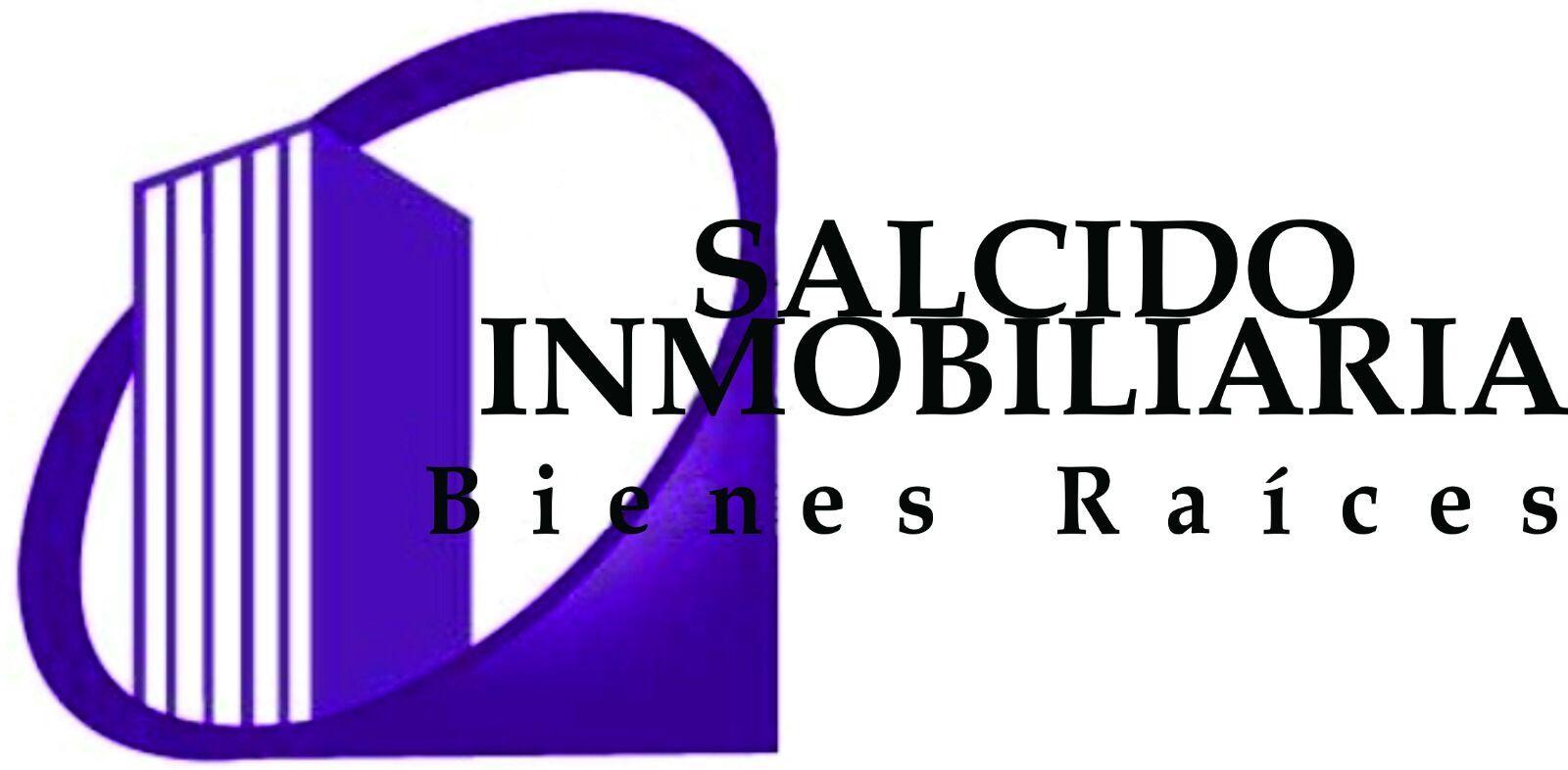 Logo de  Inmobiliariasalcido