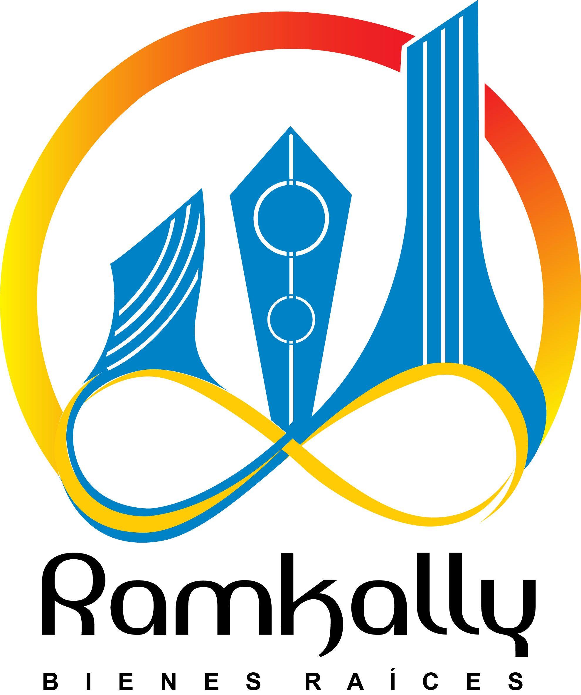 Logo de  Ramkallybienesraices