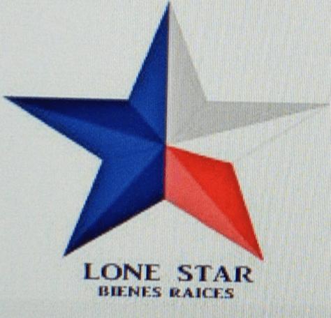 Logo de  Lonestarbienesraices