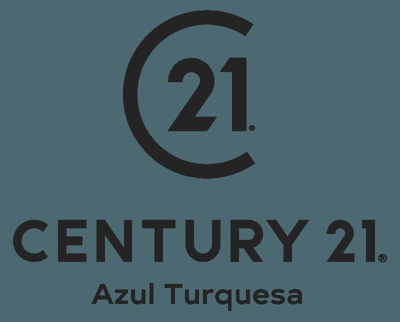 Logo de  Century21 Azulturquesa