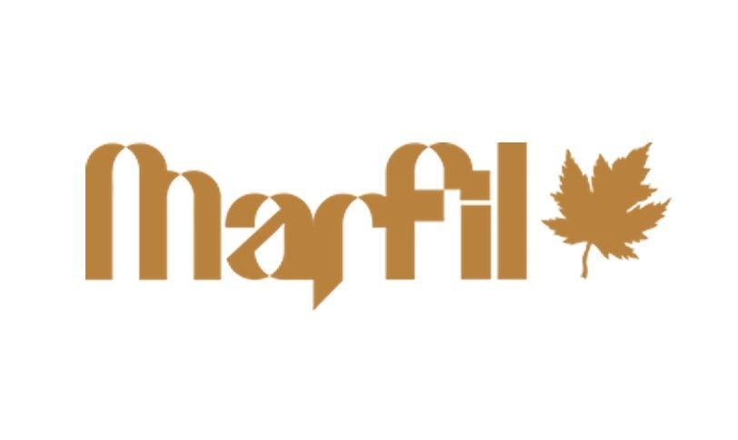 Logo de  Marfil Desarrollos